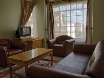 serviced apartments nairobi kilimani