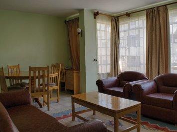 furnished serviced apartments nairobi kilimani