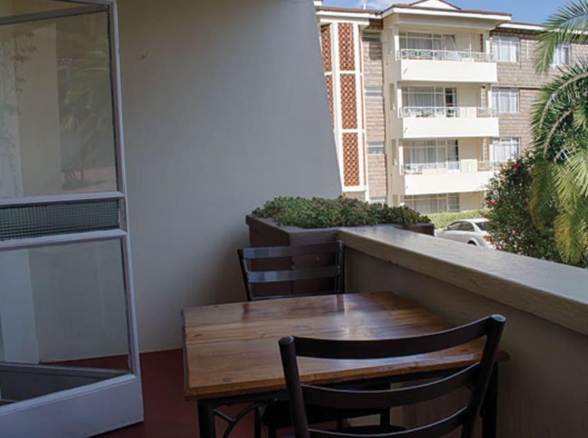 Gemina Court - Serviced Apartments In Nairobi 1