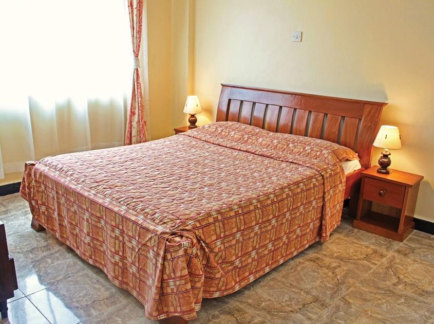 Three bedroom apartments 3