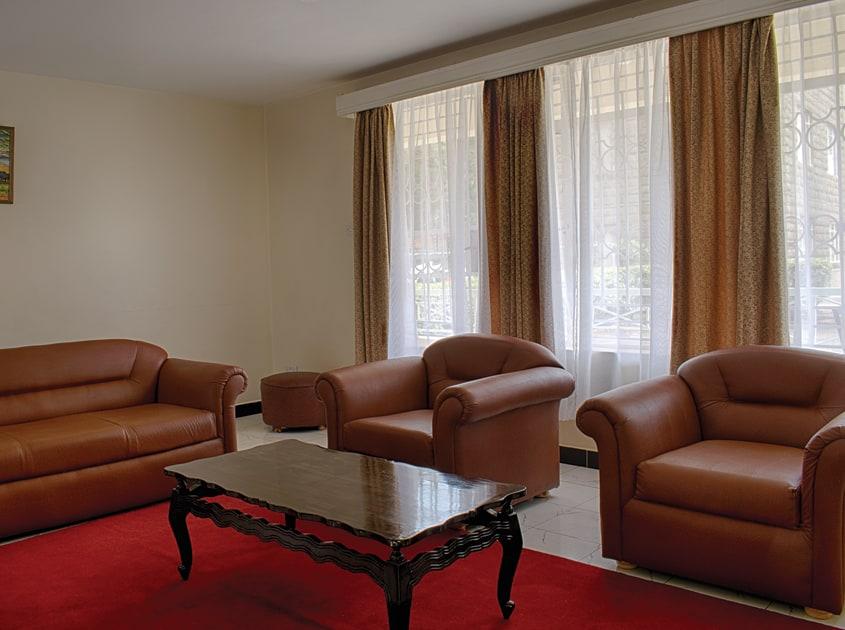 Three bedroom apartments 1